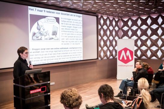 projectendag 2013 mediawijzer